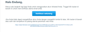 endangcahyapermana.wordpress.com-verifikasi-email-4shared