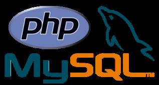 mysql-php-logos
