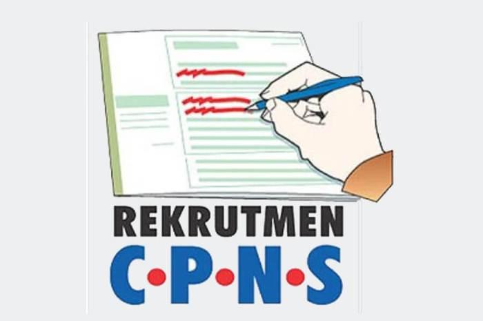 Rekrutmen-CPNS