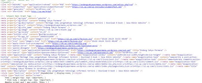 endangcahyapermana-script-tag-html-head-wordpress-bagian-2
