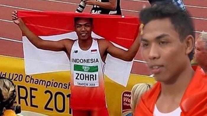 muhammad-zohri-juara-dunia-lari-100-meter-finlandia-dengan-bendera-polandia-dibalik-2018