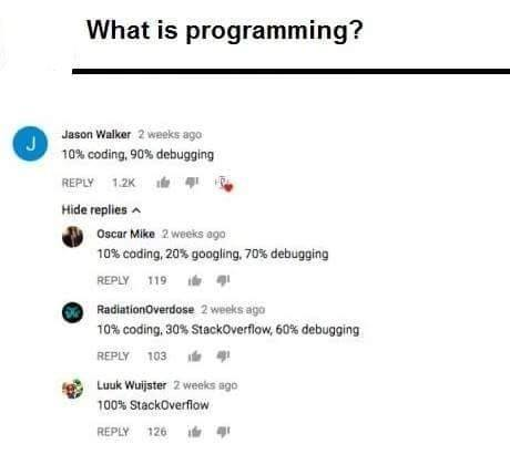 what-is-programming