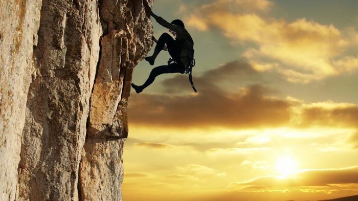 Ujian-Climb